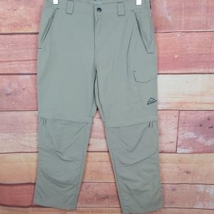 🍄3/45$🍄 McKinley convertible hiking pants